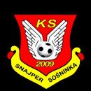 Snajper Sośninka