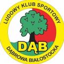 Dąb Dąbrowa Białostocka