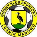 GKS Leśnik Manowo