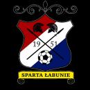 Sparta Łabunie