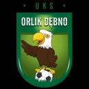 Szkółka piłkarska UKS Orlik Dębno