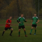 KS Lech Sulechów 1-3 Delta Sieniawa Żarska