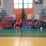 ROCZNIK 2012: Halowe Mistrzostwa OZPN Konin (08.03.2020)