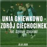 UNIA - Zdrój [Sparing] Fot. Szymon Stolarski