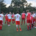 Mecz ligowy SC Vistula-Clifton Elite