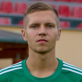 Ilya Radkevich