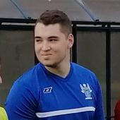 Adrian Mróz