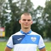 Mateusz Stach