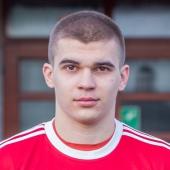 Kacper Stachowski