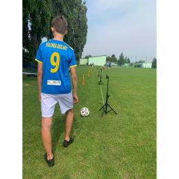 Młodzieżowy obóz sportowy - Ząbkowice Śląskie