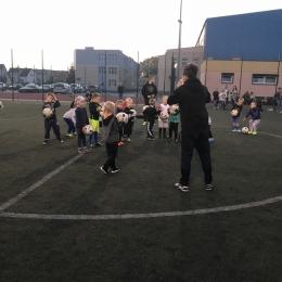 Trening Rocznika 2013 - 10.10.2018