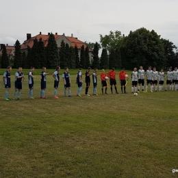 Jastrząb Bielszowice - Gwiazda Skrzyszów 11.06.2016