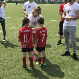 """Turniej """"Przewietrz się na Olimpijskim"""" Wrocław 25.05.2019"""