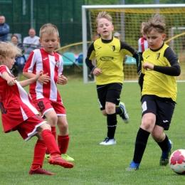 Młodzik Summer Cup 2021 - rocznik 2012