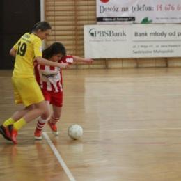 I Międzynarodowy Turniej Piłki Nożnej Kobiet o Puchar Burmistrza Miasta Dębicy SOHO BODY SPIRIT CUP