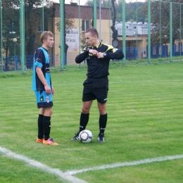 I LJM | GWAREK Zabrze - Górnik Zabrze