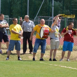 Summer Młodzik Cup 2016 r. 2006