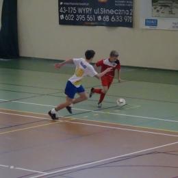 U14 | Turniej w Łaziskach