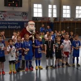 Turniej Mikołajkowy.