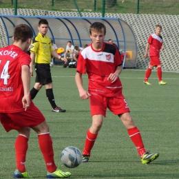 1.WLTS   Rozwój Katowice - GWAREK Zabrze 1-2