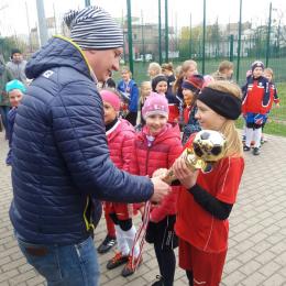 2017 - I edycja Turnieju From schools to women's league