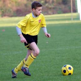 Młodzicy | Stal Zabrze - GWAREK Zabrze 0-27