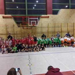 """ROCZNIK 2012: Turniej """"SPORT TEAM CUP 2019"""" w Liskowie k. Kalisza (16.11.2019)"""