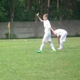 ROCZNIK 2006: GÓRNIK Konin - MKS OLIMPIA Koło 03.06.2018