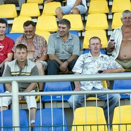 Avia Świdnik - Piast Tuczempy 3-1(0:0) [30.08.2015]