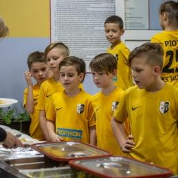 Turniej Grand Prix w Dopiewie - rocznik 2011
