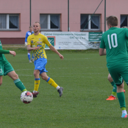 III liga: Foto-Higiena Gać - Stal Brzeg 1:4