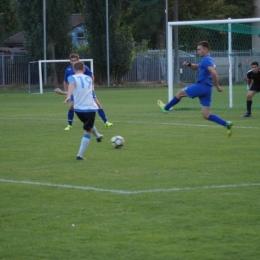 City Wilanów - MKS Piast Piastów Puchar Polski