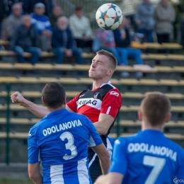 Mecz X kolejki 4 ligi Wielkopolskiej południowej
