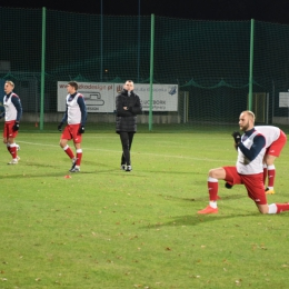 III liga: MKS Kluczbork - Stal Brzeg 3:3