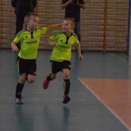 MŁODZIK CUP ROCZNIK 2012