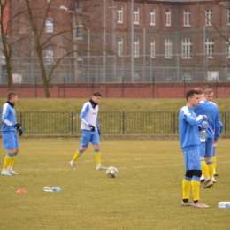 Puchar Polski: Polonia Nysa - Stal Brzeg 3:0