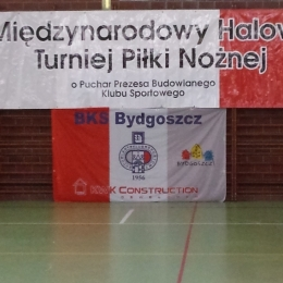 IV M.H. Turniej Piłki Nożnej