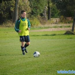 Victoria Zerzeń - Wisła Dziecinów