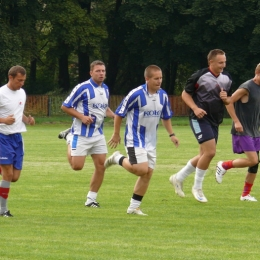 Olimpia Koło (seniorzy) - trening 2010/11