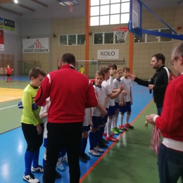 """ROCZNIK 2009: Turniej """"MAŁA OLIMPIA CUP 2020"""" (25.01.2020)"""