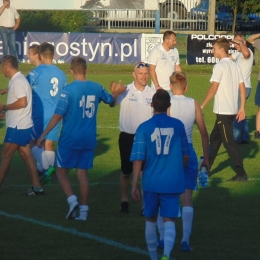 Kania Gostyń 2-0 SKP Słupca junior