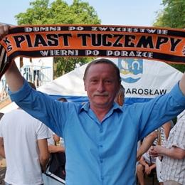 Historyczny Awans do III ligi lubelsko-podkarpackiej (SEZON 2014/15) [13.06.2015]