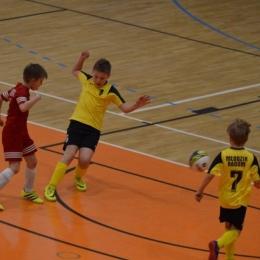 FINAŁ Windoor Cup dla rocznika 2008