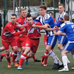 III liga: Bałtyk Gdynia - Chemik Bydgoszcz 1:0