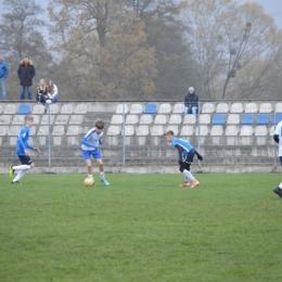 OLT: Unia Wrocław I - Olympic III Wrocław 4:0