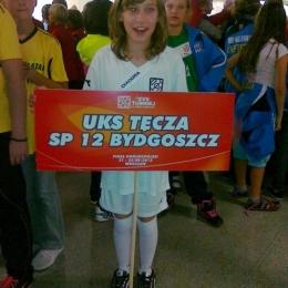2012 - Finał turnieju im. Marka Wielgusa