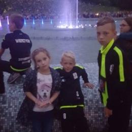 Juniorzy w Warszawie