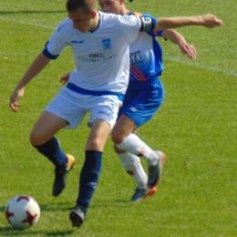 Kania Gostyń 2-2 Marcinki Kępno