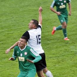 Piast Tuczempy - Orlęta Radzyń Podlaski 0-1(0:1) [05.09.2015]