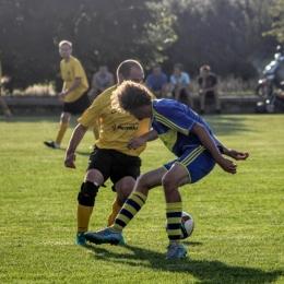 PP: Błękitni - Victoria Koszyce Małe 0:3